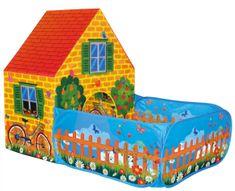 Bino Stan domček so záhradou