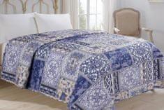 Jahu my House Narzuta na łóżko Orient 140x220 cm