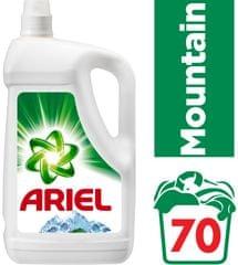Ariel Gél Mountain Spring 3,85 l, 70 praní