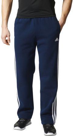 Adidas spodnie treningowe ESS 3S R Pnt FL Collegiate NavyWhite 3XL
