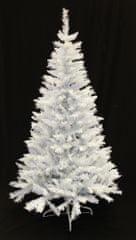 Seizis Jedľa biela - 630 konárov, 180cm