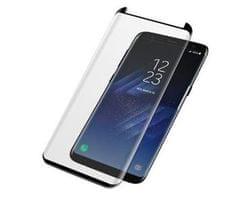 PanzerGlass zaštitno staklo za Samsung Galaxy S8 CF, crna