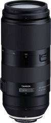 Tamron 100-400 mm AF f/4,5-6,3 Di VC USD (Nikon)