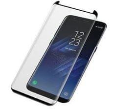PanzerGlass zaštitno staklo za Samsung Galaxy S8+ CF, crno