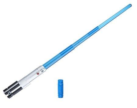 Star Wars E8 Elektronický meč - Rey