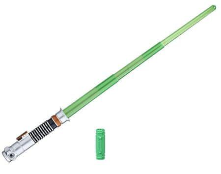 Star Wars E8 Elektronický meč – Luke Skywalker
