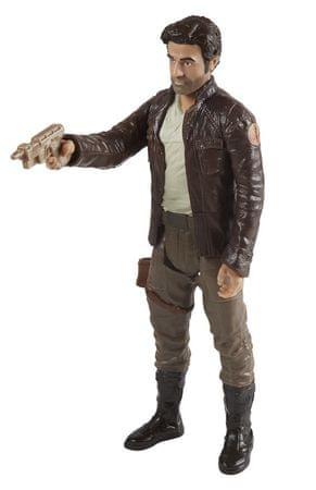 Star Wars E8 Figurka bohatera 30cm – Poe Dameron