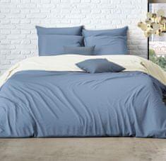 Mistral Home Perkálové obliečky UNI Bungee Cord modrá