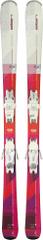 Elan Snow Light Shift + EL 7,5 bílá/červená 146 cm - rozbaleno