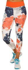 Head legginsy Vision Graphic 7/8 Pant W White Coral