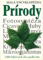 Burnie David: Malá encyklopédia prírody - 3. vydanie
