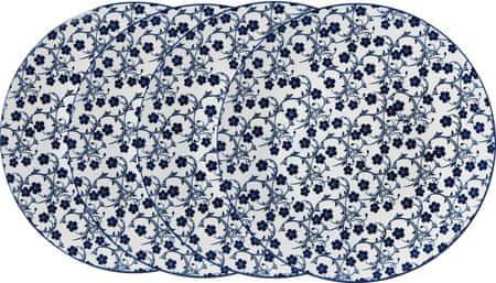 Ritzenhoff&Brecker zestaw talerzy Royal Sakura 26 cm 4 szt