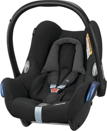Maxi-Cosi CabrioFix 2018 Nomad black