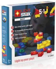 Light Stax Classic (24 STAX 2x2) építőkészlet