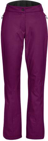 Maier ženske smučarske hlače Resi Light Dark Purple, 44
