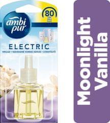 Ambi Pur Electric náplň Moonlight Vanilla 20 ml