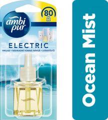 Ambi Pur Electric náplň Ocean Mist 20 ml