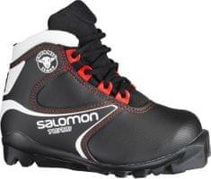 Salomon otroški čevlji za tek na smučeh Team Profil