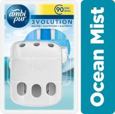Ambi Pur 3Volution Ocean Mist Osvěžovač ve startovací sadě 20 ml - použité