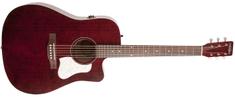 ART&Lutherie Americana Tennessee Red CW QIT Elektroakustická kytara