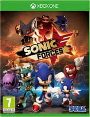 Sega Sonic Forces (Xbox One)