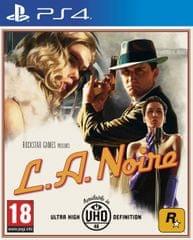 Take 2 igra L.A. Noire (PS4)
