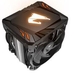 Gigabyte hladilnik za desktop procesorje Aorus ATC700, Intel/AMD