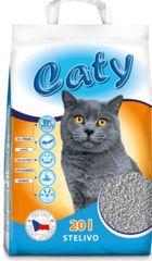 Akinu Caty kovaföld alom macskáknak, 20l
