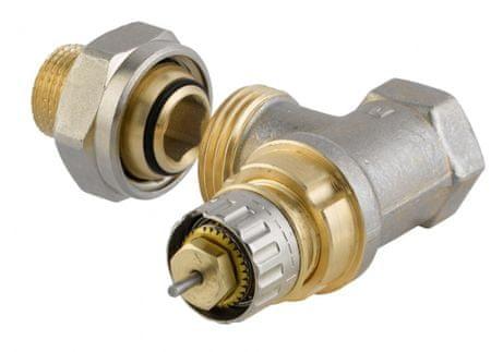 """DANFOSS ventil 1,27 cm (1/2""""), kotni (013G0013)"""