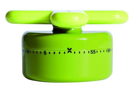 Viceversa Magnetická minutka zelená