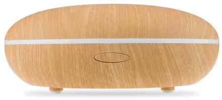 Airbi MAGIC Aroma difuzér s osvětlením, světlé dřevo