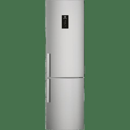 Electrolux EN3855MFX Szabadonálló kombinált hűtőszekrény