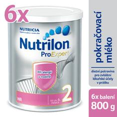 Nutrilon 2 ProExpert HA 6x800 g