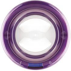 Viceversa Kuchynská váha digitálna fialová