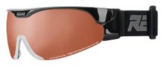 Relax okulary do narciarstwa biegowego Cross HTG34G Black
