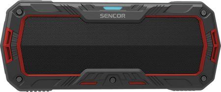 SENCOR SSS 1100, piros