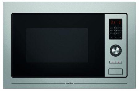 MORA kuchenka mikrofalowa VMT 452 X