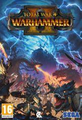Sega Total War Warhammer 2