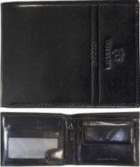 Emporio Valentini usnjena denarnica M 563-292, moška