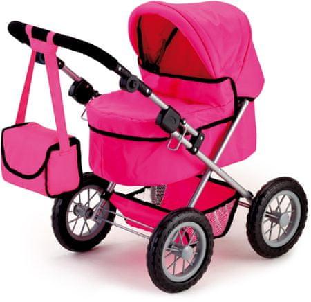 MaDe Babakocsi Adél babák számára