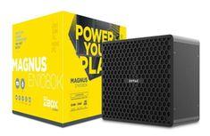 Zotac mini namizni računalnik Zbox Magnus EN1080K i7-7700/GeForce GTX1080/FreeDos