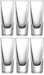 Ritzenhoff&Brecker Grande poháre na aperitív 160 ml, 6 ks