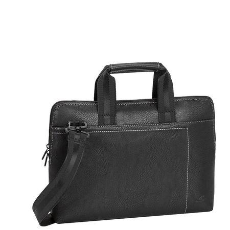 """RivaCase vitka torba za prijenosno računalo 39.6 cm (15.6"""") 8930, crna"""
