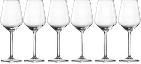 Ritzenhoff&Brecker Tango poháre na červené víno 380 ml, 6 ks