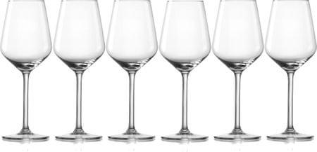 Ritzenhoff&Brecker Tango kieliszki do wina 530 ml, 6 szt