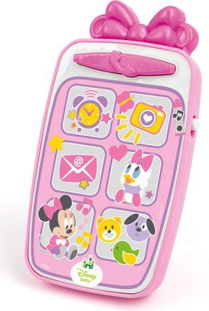 Clementoni Minnie - az első telefonom