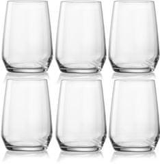 Ritzenhoff&Brecker Tango poháre na vodu 450 ml, 6 ks