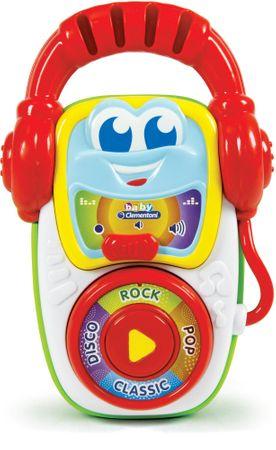 Clementoni Az én első MP3-lejátszóm