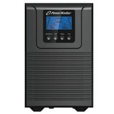 PowerWalker brezprekinitveno UPS napajanje VFI 1000 TGB Online, 1000VA/900W