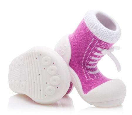 Attipas lány gyerekcipő Sneakers Purple 19 lila